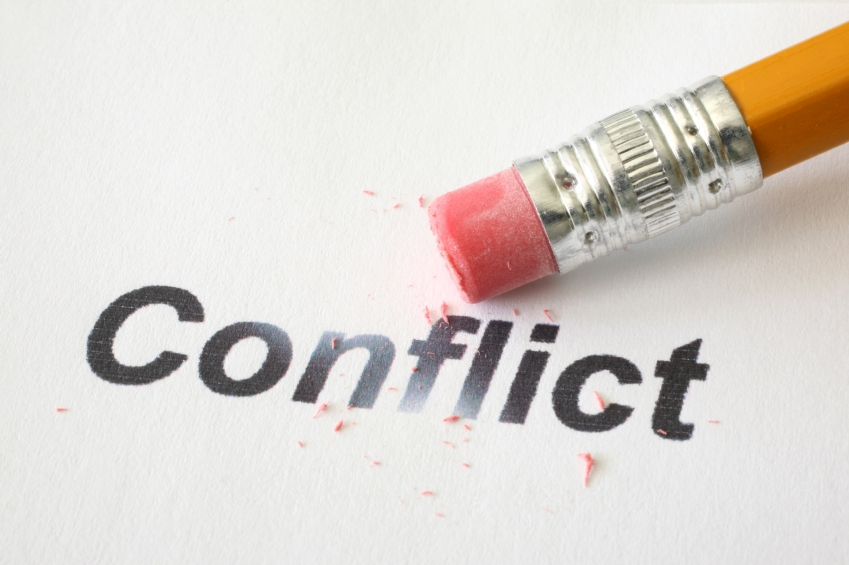 Is it possible to deal with High Conflict People